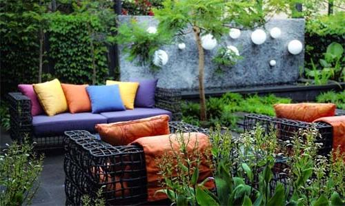 Garden design for Best garden designers
