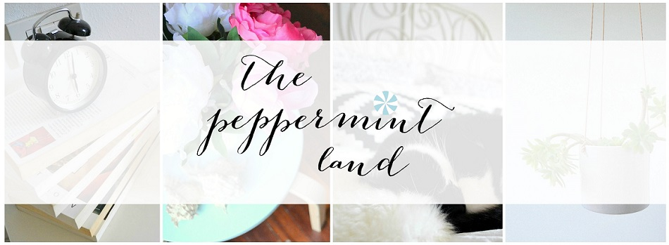 THE PEPPERMINT LAND