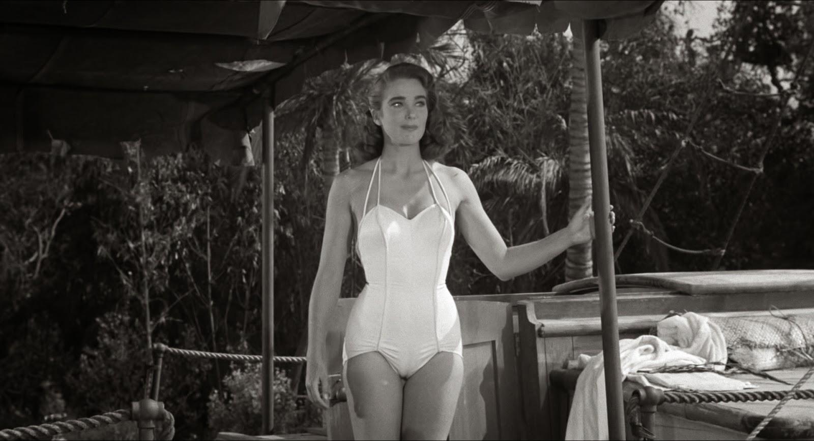 Julie Adams Nude 107
