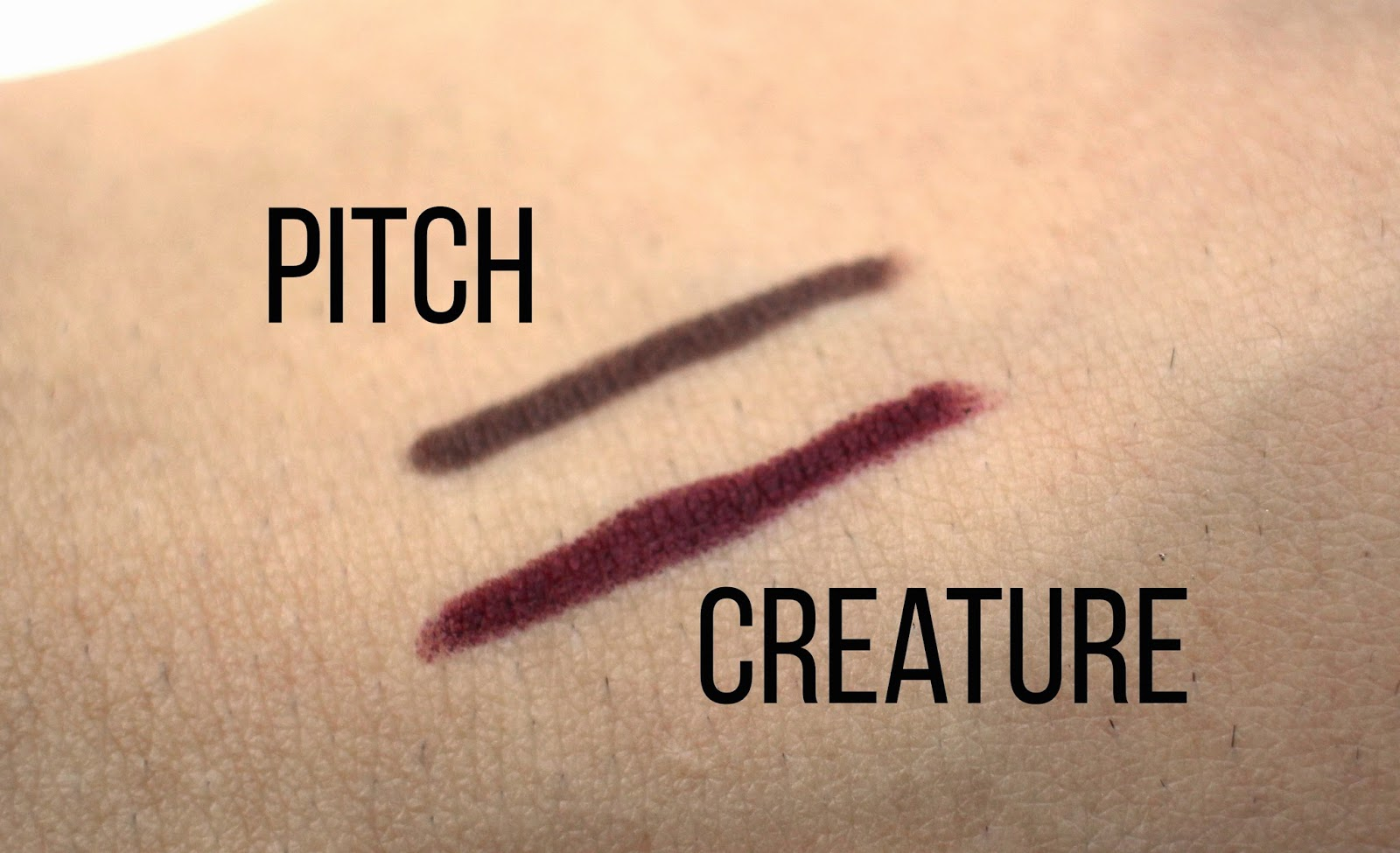 Colour Pop Creature Pitch Lippie Pencil