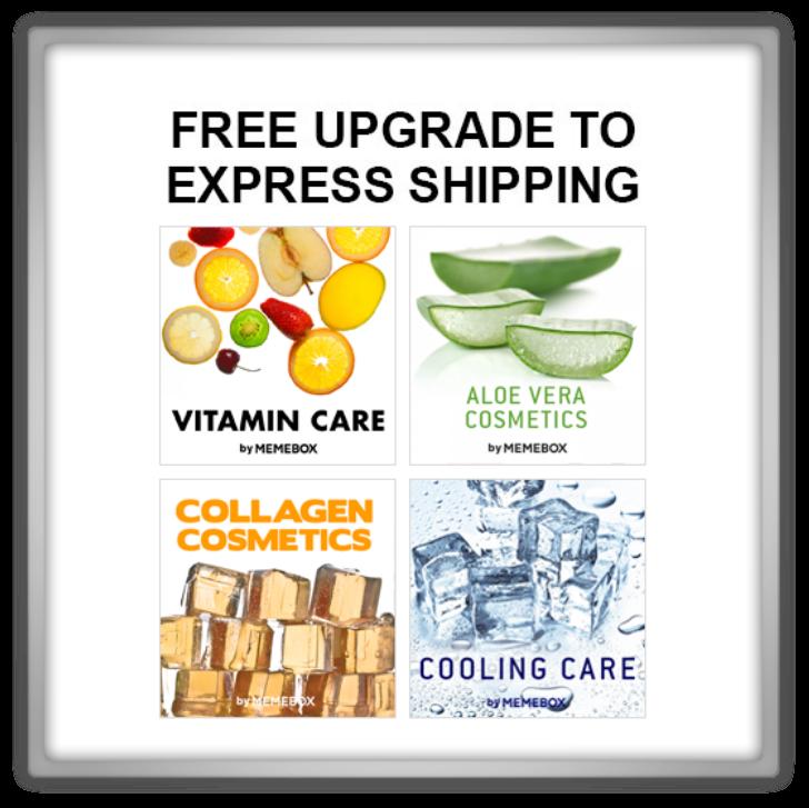 memebox global Vitamin Care Cooling Care Aloe Vera Collagen Cosmetics 12 13 30 33 미미박스 Commercial