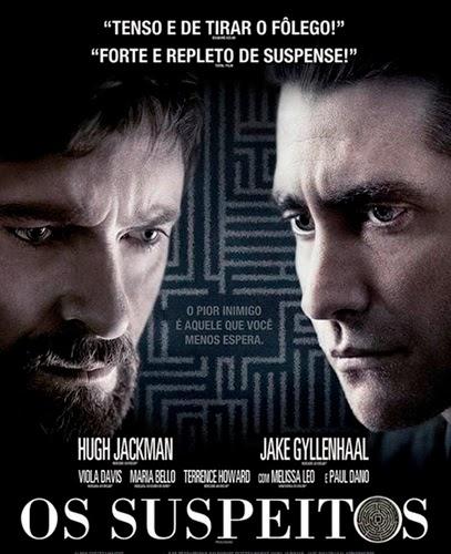 Os Suspeitos – Dublado (2013)