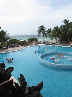 Melias Las Americas : All Inclusive Cuban Resort Pool