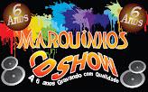 Maruinhos Cd Show