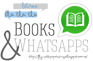 books and whatsapps