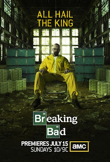 breaking bad season 5 poster 450x663 Assistir Breaking Bad 5 Temporada Online Dublado | Legendado | Series Online