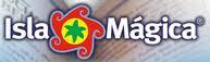 Web Oficial de Isla Mágica