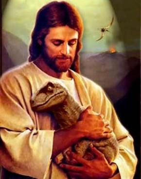 [Image: jesus_dinosaur.jpg]