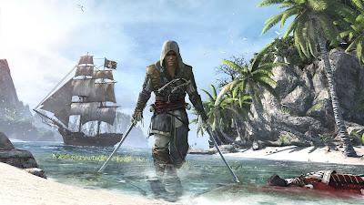 Assassin's Creed IV Balck Flag