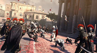 Assassin's Creed: Brotherhood - Pc Game Mediafire