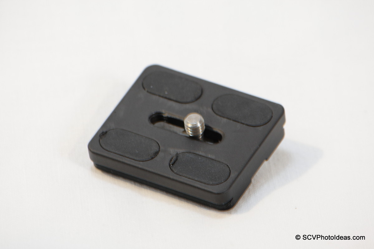 Marumi 5cm Universal Arca dovetail plate