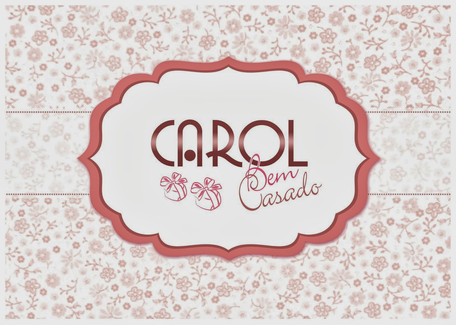 Site Carol Bem Casado