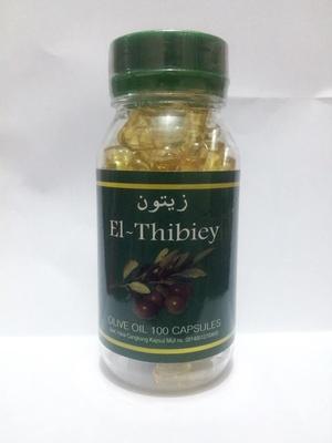 Minyak Zaitun El Thibiey