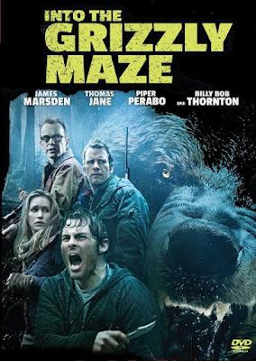 Into the Grizzly Maze [2014] [NTSC/DVDR] Ingles, Subtitulos Español Latino