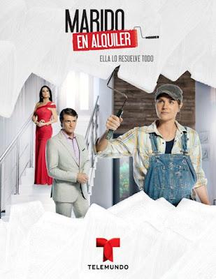 Marido En Alquiler Todo Los Capitulos Completos (Online) (Telemundo ...