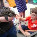 Birthdays with Calgary Reptile Parties  |  Best Birthdays