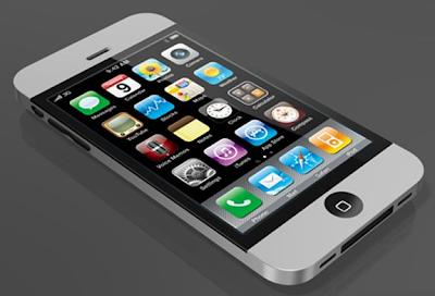 iPhone 5 開售