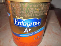 Enfagrow A+ review