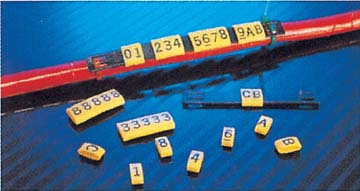 cable markers kss