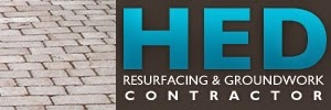 HED Resurfacing and Groundwork Contractor