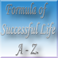 Formula of Success