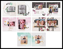 Celebrate National Scrapbooking Month in May with Live Beautifully Products!
