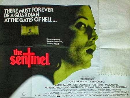 """The Sentinel"" (1977)"