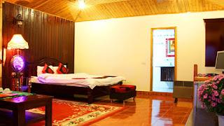 Phòng khách sạn sapa luxury
