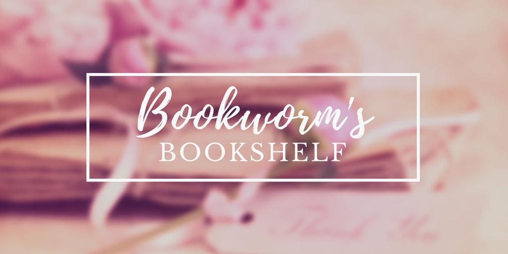 Bookworm's Bookshelf