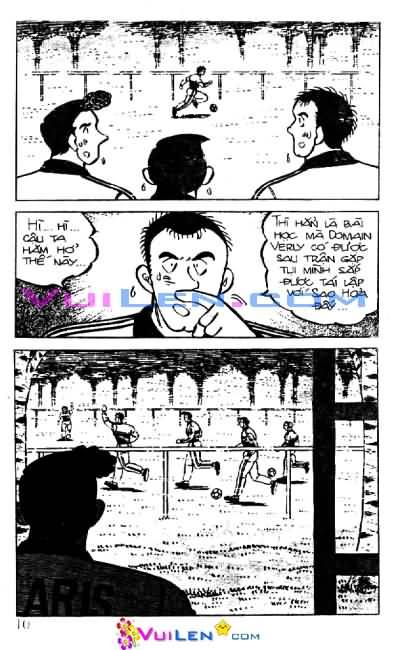 Jindodinho - Đường Dẫn Đến Khung Thành III  Tập 42 page 10 Congtruyen24h