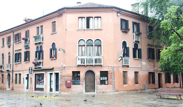 Murano - Venise - Italie