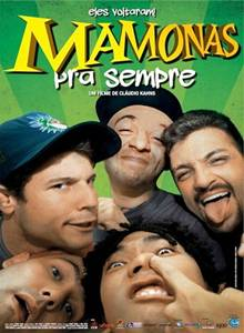 Download Mamonas pra Sempre DVD R