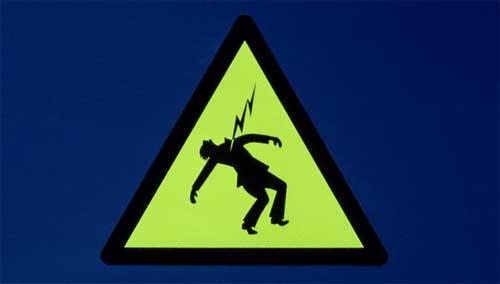 وفاة طفلة بصعقة كهربائية في بوحجلة