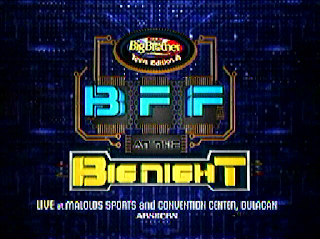 PBB Teen Edition Season 4: BFF at the Big Night (ABS-CBN) July 07, 2012