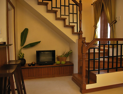 carmela model house of camella home series iloilo by camella homes
