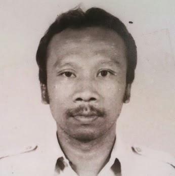 Bambang Sunarno.