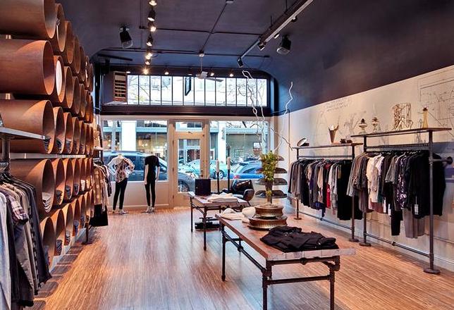 Seattle Boutique Blogspot Seattle Shopping Guide Ballard