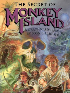 Monkey Island ¿El mejor videojuego de la historia? The_Secret_of_Monkey_Island_artwork