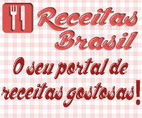 Receitas Brasil