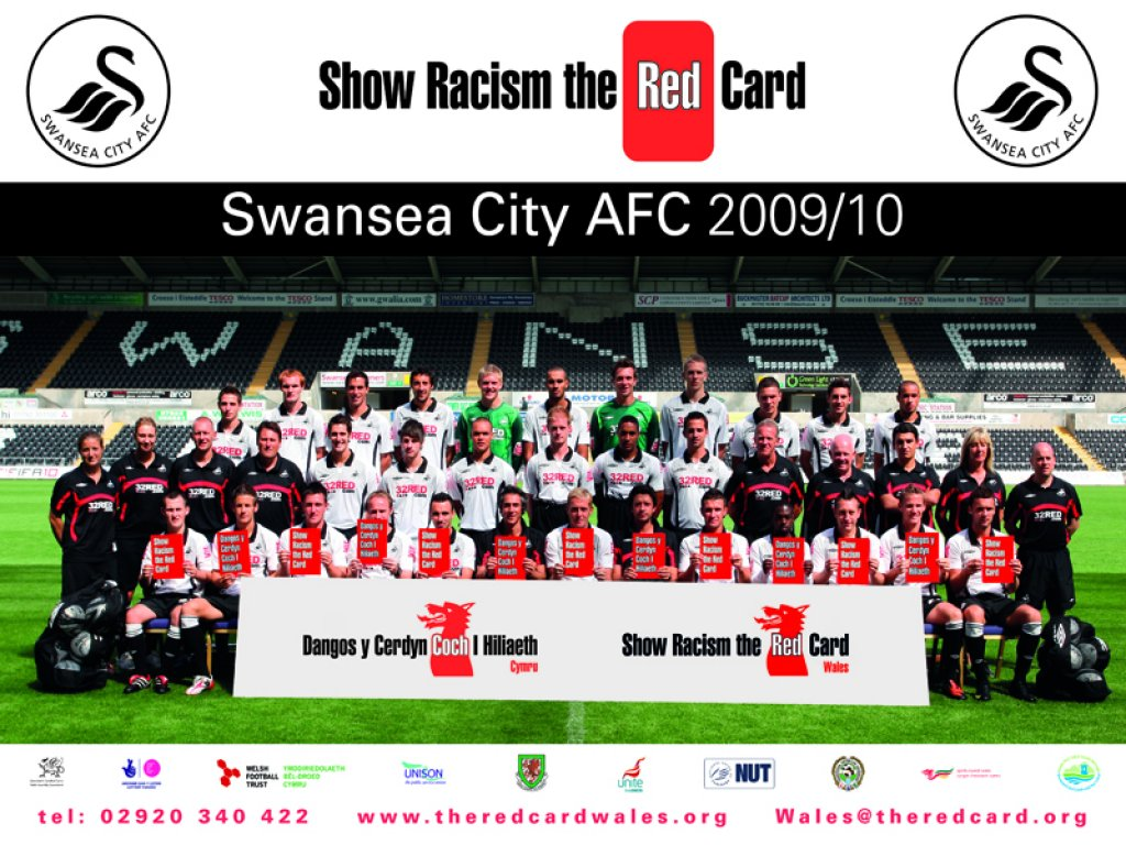 English Premiership Wallpaper: Swansea City HD Wallpaper