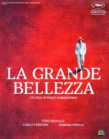 La Grande Bellezza [2013] (Ganadora del Oscar)