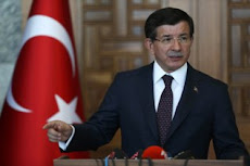 Turquía anuncia que no enviará tropas terrestres a suelo siria
