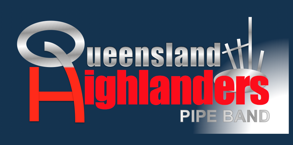 Queensland Highlanders Pipe Band