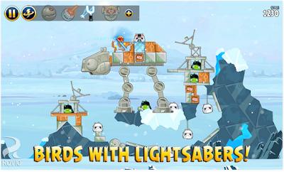Angry Birds Star Wars 1.5.3 Mod Apk 2