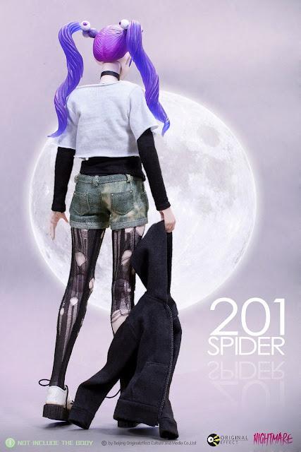 toyhaven: Pre-order Original Effect Killer Instinct Series