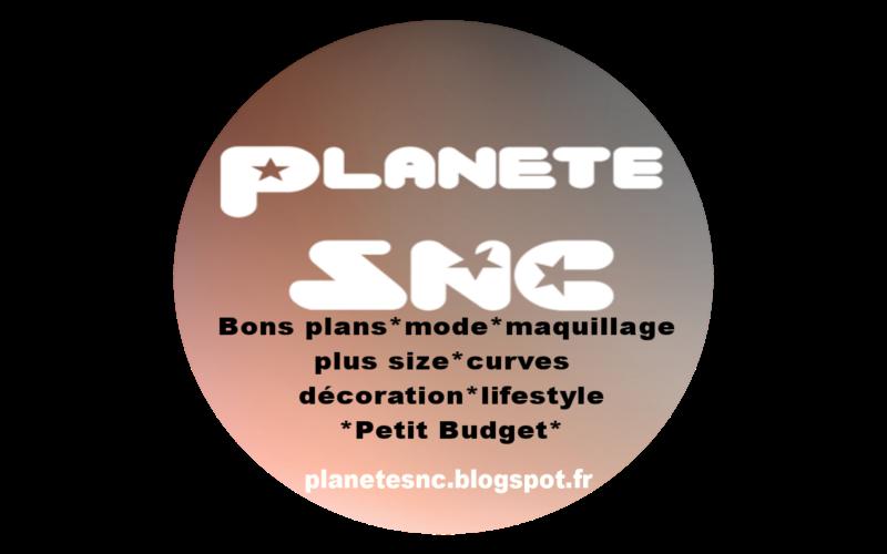 Planète SNC