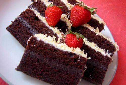 Cara Membuat Kue Basah Berbagai Resep