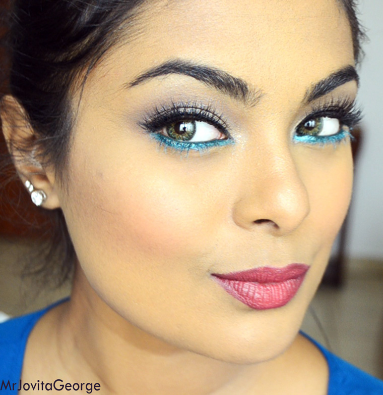 Aishwarya Rai Cannes 2015 Makeup Hair Breakdown Beauty Blog