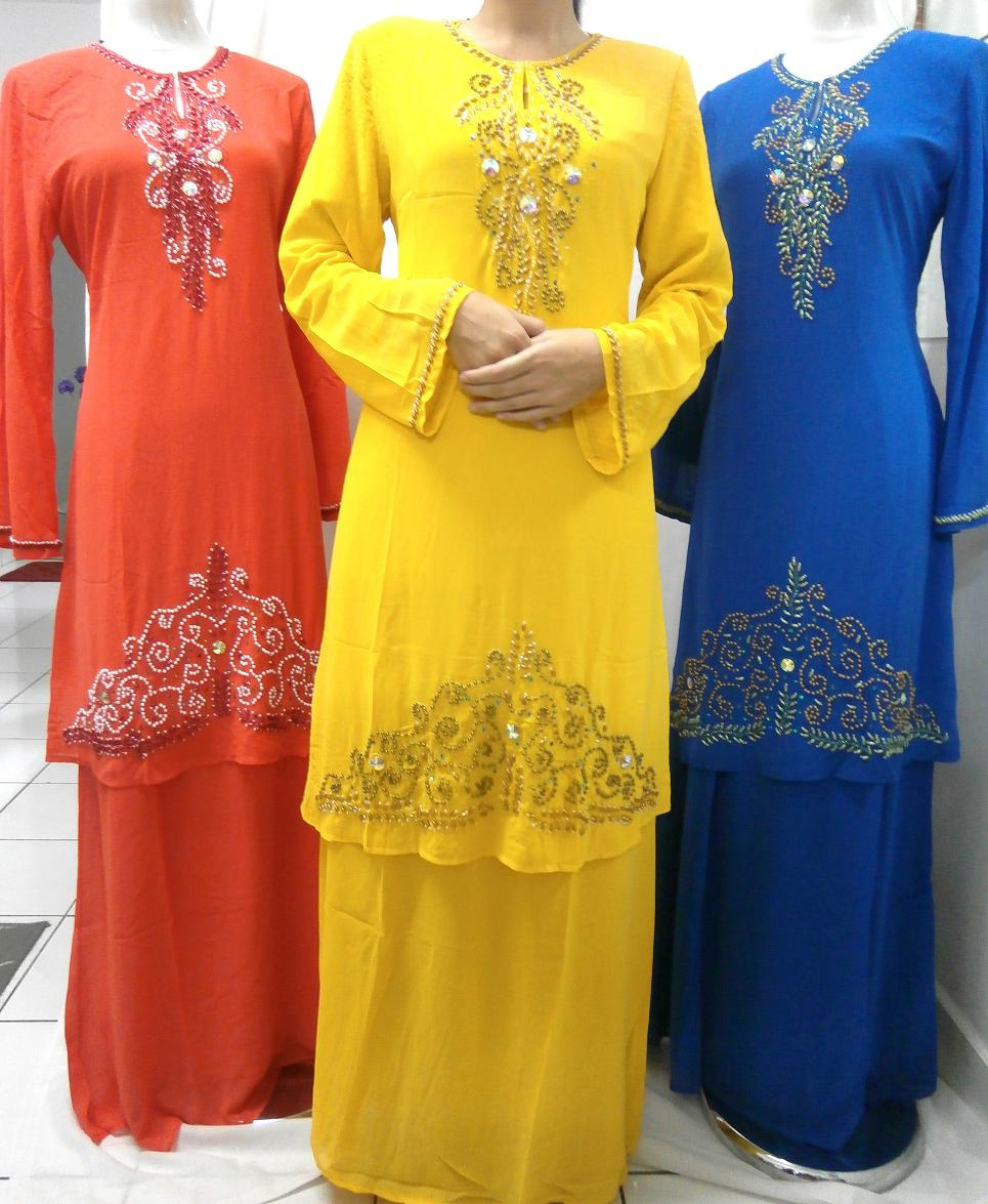 vittoriosshop Fashion Colection: New Collections Baju Kurung