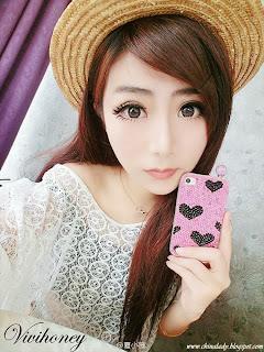 Xia Xiao Wei beauty